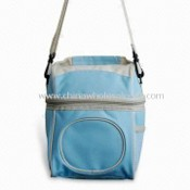 Cooler Bag, Made of 600D Polyester, Customized Specifications are Welcome images