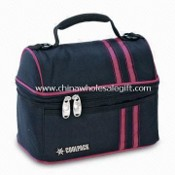 Cooler/Lunch Bag with 70D Polyester Construction images