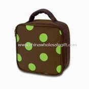Lunch Tote, Made of 600D Polyester images