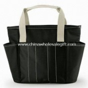Lunch Tote/Cooler Bag with PVC or Aluminum Film images