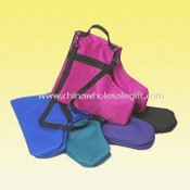 Skating Bag, Available in Different Colors and Materials images