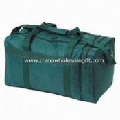 Sports Bag, Made of 600D Polyester images