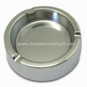 Ashtray, Made of Zinc Alloy, Customized Designs are Welcome images