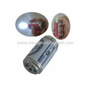 Cigarette Lighter in Can Beer Shape, with Torch Function images