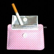 Disposable Pocket Ashtray, Various Style and Color are Available images