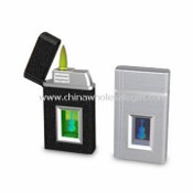 LED Crystal Lighter, Suitable for Gift Items, Customers Logos are Accepted images