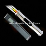 LED Lighter with 3 Super White LED and Clock, Suitable for Gift Items images