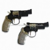 Shock Pistol Lighter with Real a Light images