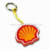 Floating Keychain, Customized Designs are Welcome images