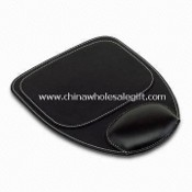 Mouse Pad, Made of Synthetic Leather Material, Sized 27 x 22.5cm images