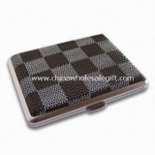 Cigarette Case with Special Pattern and Good Handcraft, Attractive images
