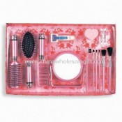 Cosmetic Set with Gift Box, Available in Different Colors images