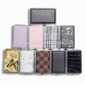 E-cigarette Metal Case, OEM Welcome, Various colors Optional, No MOQ images