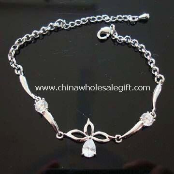 Acrylic Bracelet, Suitable for Promotional Gifts