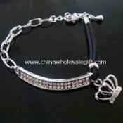 Bracelet, Made of Acrylic Stones, OEM Orders are Welcome, Suitable for Promotional Gifts images