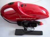 Car Vacuum Cleaner with LED Light images