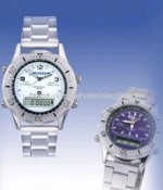 Multifunction Japanese Quartz-analog Watch images