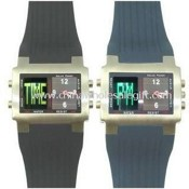 Solar LED Multi-function Sports Watches images