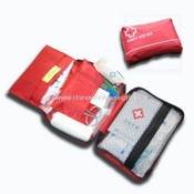 First Aid Kit For Minal Use images