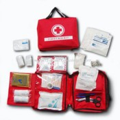 First Aid Kit images