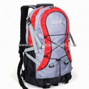 40L Rucksack, Made of Argyle Oxford, OEM Orders are Welcome images