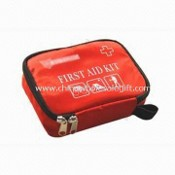 First Aid Bag with Toumiquet images