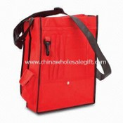Non-woven Messenger Bag, Measuring 35 x 25 x 9cm, Available in Various Styles images