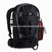 Rucksack, Made of 600D Polyester/PU, 30L Capacity, Measures 33 x 19 x 48cm images