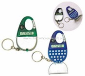 Key-Chain Carabiner Calculator images