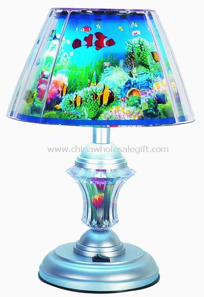 Light Table Lamp