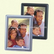 12-Second Recording Photo Frame with LED Memory Indicator, Measures 20.5 x 15.7 x 1.7cm images