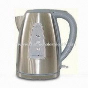 Electric Water Kettle with Automatic On/Off Switch images