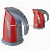 Electric Water Kettles with Overheat protection and Capacity of 1.8L images