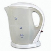 Reliable 1.7L Electric Kettle with Removable and Washable Filter images