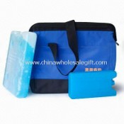 Gel Ice Boxes, When Using, This Product Can Supply Cold Environment Without Outer Source images