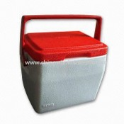Three Pieces Ice Box, Packed as One Set, Various Styles are Available images