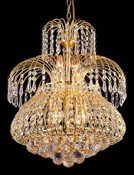 Traditional Crystal Chandelier images