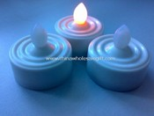 Electronic Candle Lamp images