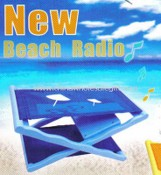 Beach Pillow Radio images