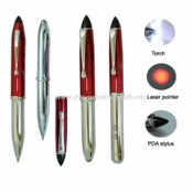 3 In 1 Multi-Function Pen images