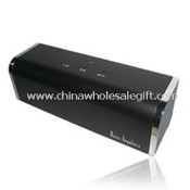 Bluetooth Wireless Speaker 2.0 Stereo W/CE/FCC/ROHS images