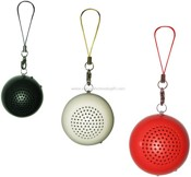 Mini Ball MP3 Speaker images
