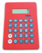 A5 size desktop calculator images