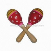 Maracas Musical Plastic Toy images