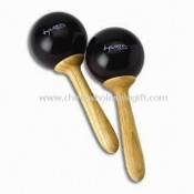 Promotional Musical Maracas Toy images