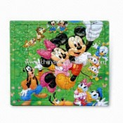 Childrens Puzzle Sticker images