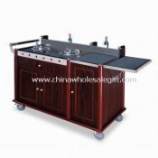 Food Service Trolley/Kitchen Cart images