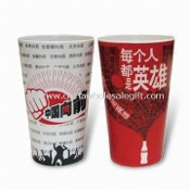 Melamine Cups/Mugs with Shatter-resistance, and Heat-resistant Features, Sized 91 x 149mm images
