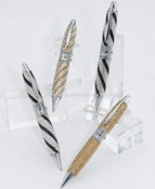 Crystal Watch Pen images