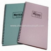 High quality paper Hardcover Notebook images